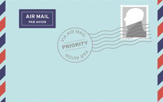 Mail komt niet aan